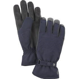 Hestra W's Pure Gloves Navy